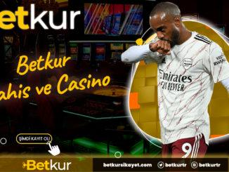 Betkur Bahis ve Casino